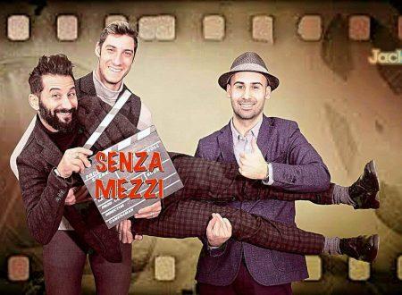 Senza Mezzi, l'intervista