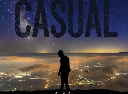 """LO STILE """"CASUAL"""" DI GUGLIELMO IN RADIO DAL 12 MARZO"""