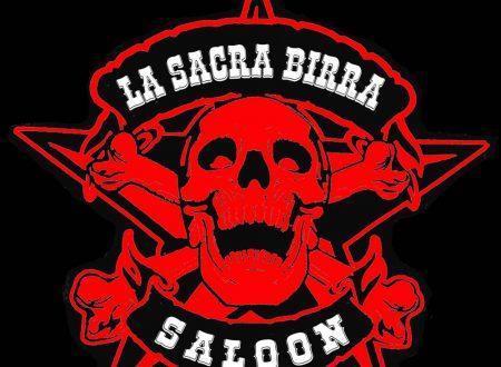 COMUNICATO UFFICIALE SACRA BIRRA