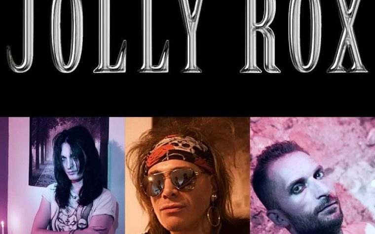 INTERVISTA AI JOLLY ROX !!!!